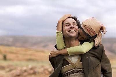 filming a Moroccan fairy tale for La Source Des Femmes
