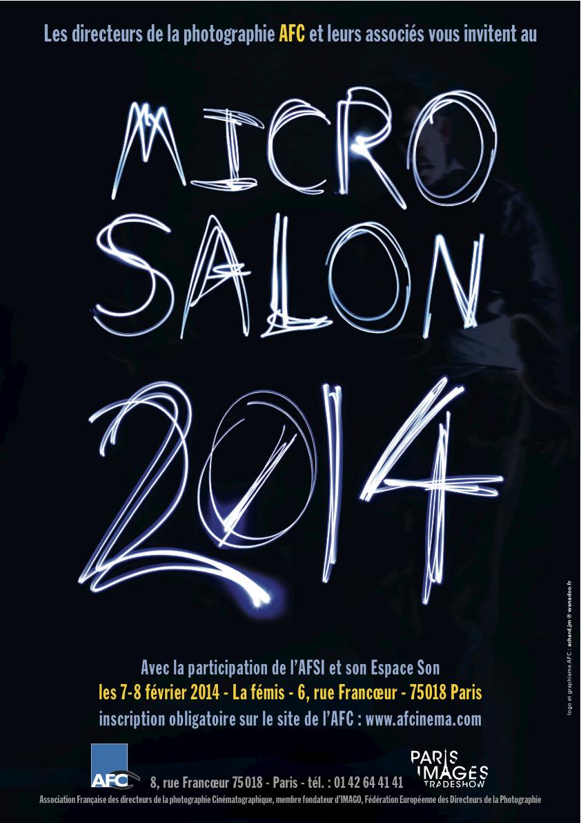AFC microsalon