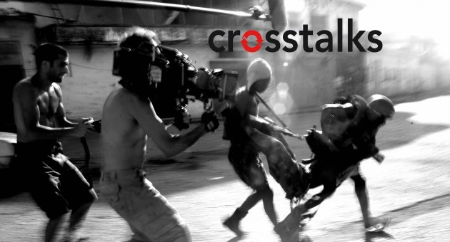 foto crosstalks