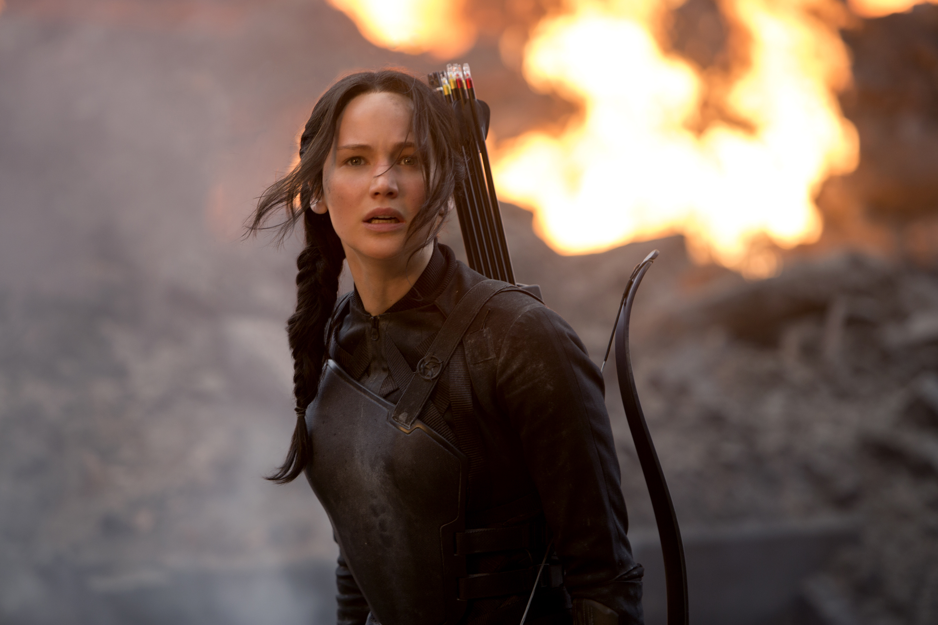 Jo Willems Brings Naturalism and Honesty to Blockbuster Hunger Games Sequels