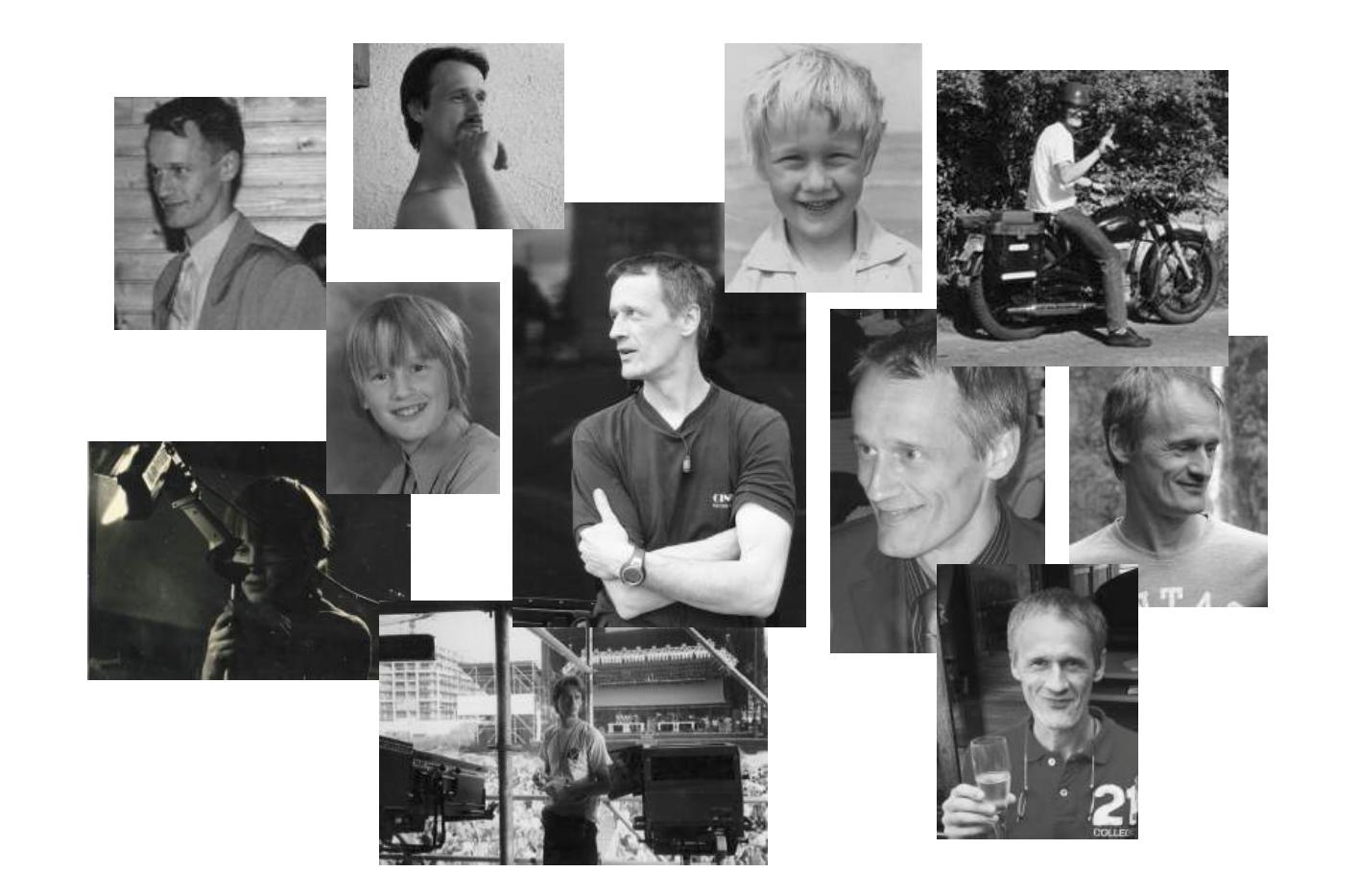 Olivier Godaert 15 avril 1965 – 11 décembre 2015