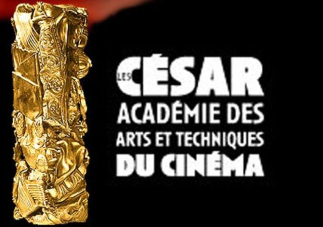 Glynn Speeckaert nominated for best cinematography at the César awards