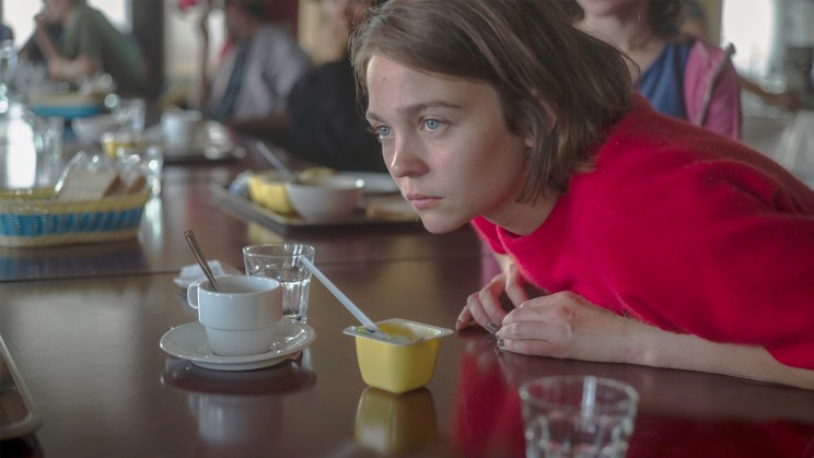 Problemskihotel image du film 4