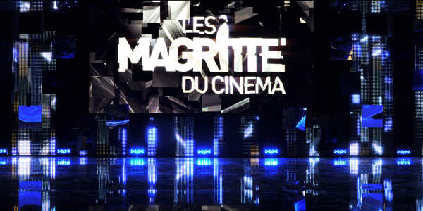 Three belgian cinematographers nominated at the Magritte