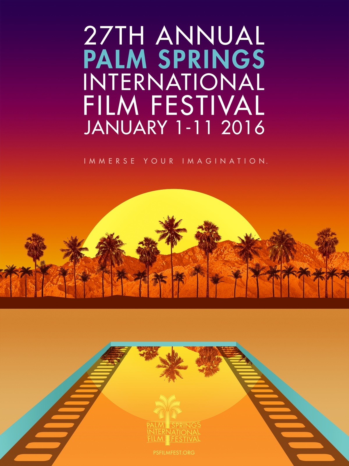 Belgian selection at Palm Springs Film Festival