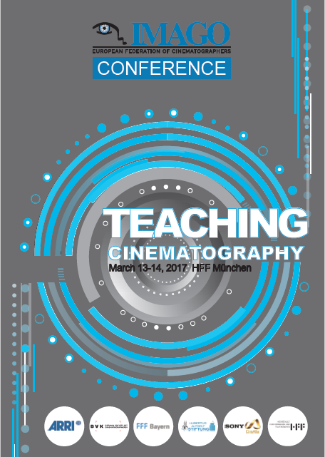 Ella van den Hove about teaching cinematography