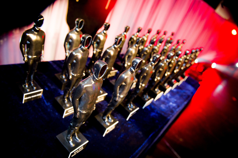 Ensors nominations 2018
